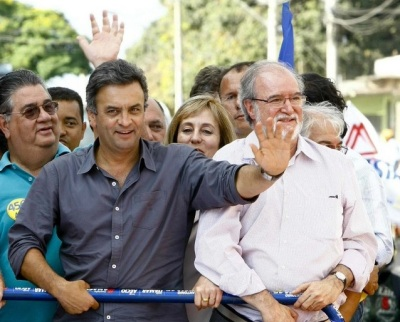 Justiça condena o tucano Eduardo Azeredo(PSDB-MG) aliado de Aecio neves a 20 anos de prisão por mensalão tucano, imprensa abafa